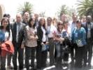 Visita a la municipalidad Paucarpata V encuentro proyecto eloise Arequipa.