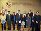 Gestión social, planificación territorial y prevención de conflictos en el sector construcción, la propuesta GYM – UCSS (Trujillo)