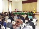 Presentación del plan de desarrollo concertado del distrito de Carabayllo  2012 – 2021 En el tema migratorio
